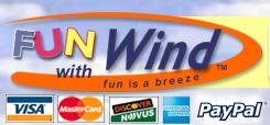 FunWithWind Logo